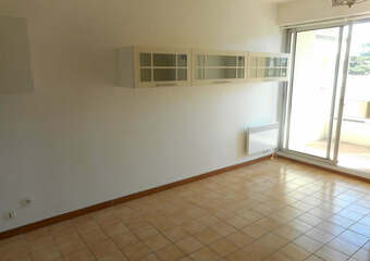Vente Appartement 1 pièce 26m² LA PALMYRE - photo