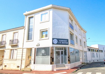 Vente Appartement 4 pièces 89m² ROYAN - photo
