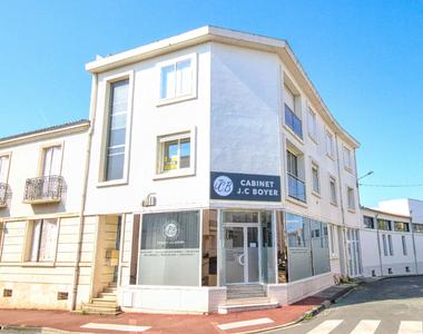 Vente Appartement 4 pièces 89m² ROYAN - photo