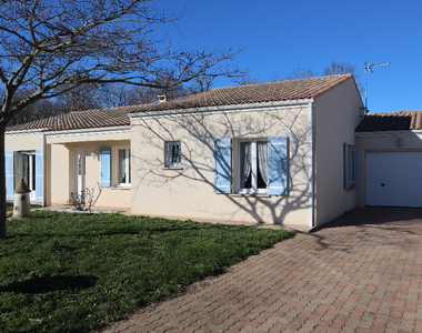Vente Maison 4 pièces 125m² ROYAN - photo