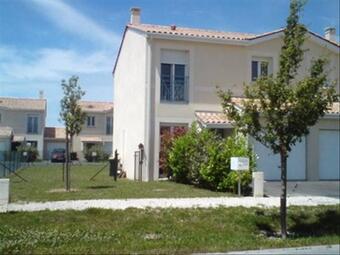 Location Maison 4 pièces 80m² Saint-Georges-de-Didonne (17110) - Photo 1
