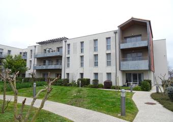 Vente Appartement 3 pièces 63m² LA TREMBLADE - photo