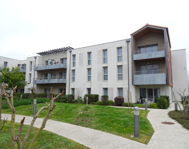 Vente Appartement 3 pièces 63m² LA TREMBLADE - photo