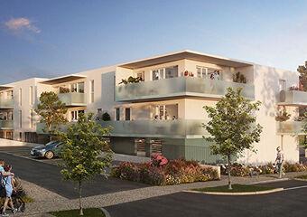 Vente Appartement 2 pièces 45m² VAUX SUR MER - Photo 1