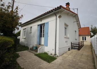 Vente Maison 5 pièces 91m² ROYAN - Photo 1