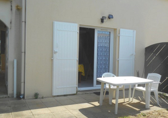 Renting House 2 rooms 49m² Vaux-sur-Mer (17640) - Photo 1