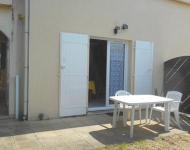 Location Maison 2 pièces 49m² Vaux-sur-Mer (17640) - photo