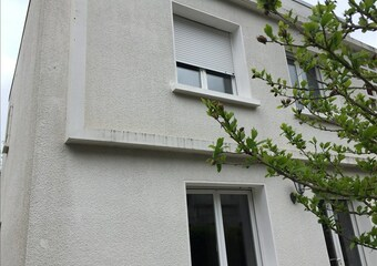 Vente Appartement 3 pièces 77m² ROYAN - photo