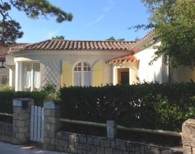 Location Maison 3 pièces 48m² Saint-Palais-sur-Mer (17420) - photo