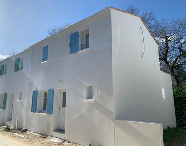 Vente Maison 3 pièces 57m² BREUILLET - photo