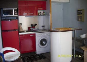 Location Appartement 2 pièces 21m² Saint-Palais-sur-Mer (17420) - photo