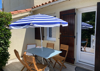 Renting House 3 rooms 41m² Vaux-sur-Mer (17640) - Photo 1