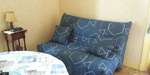 Renting Apartment 1 room 23m² Saint-Palais-sur-Mer (17420) - Photo 2