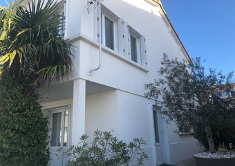 Sale House 6 rooms 110m² royan - Photo 1