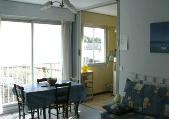 Location Appartement 1 pièce 30m² Saint-Palais-sur-Mer (17420) - Photo 1