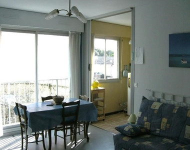Location Appartement 1 pièce 30m² Saint-Palais-sur-Mer (17420) - photo