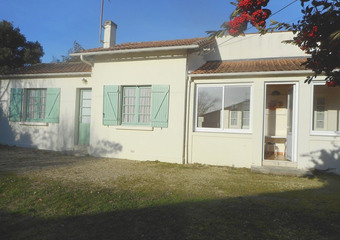 Renting House 4 rooms 92m² Saint-Palais-sur-Mer (17420) - Photo 1