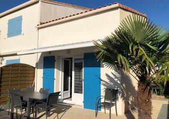 Vente Maison 3 pièces 41m² VAUX SUR MER - Photo 1