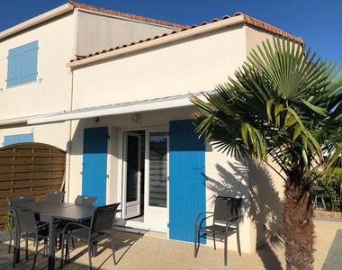 Vente Maison 3 pièces 41m² VAUX SUR MER - photo