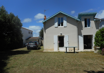 Renting House 7 rooms 100m² Saint-Palais-sur-Mer (17420) - Photo 1