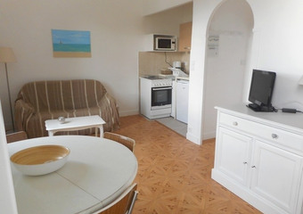 Renting Apartment 1 room 24m² Saint-Palais-sur-Mer (17420) - Photo 1