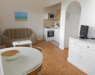 Location Appartement 1 pièce 24m² Saint-Palais-sur-Mer (17420) - photo