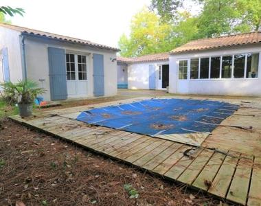 Vente Maison 4 pièces 126m² Les mathes - photo