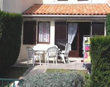 Location Maison 3 pièces 41m² Vaux-sur-Mer (17640) - photo