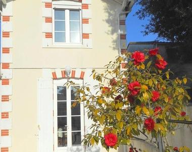 Location Maison 3 pièces 80m² Saint-Palais-sur-Mer (17420) - photo