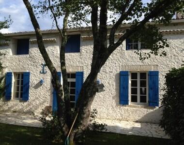 Vente Maison 6 pièces 240m² MEDIS - photo