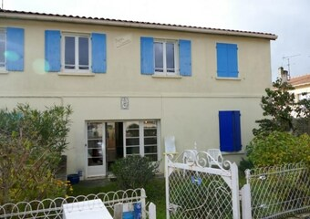 Vente Appartement 3 pièces 75m² MESCHERS SUR GIRONDE - photo