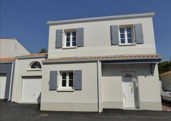 Vente Maison 4 pièces 68m² Royan (17200) - photo
