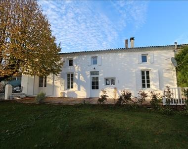 Vente Maison 4 pièces 120m² Semussac - photo