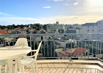 Sale Apartment 2 rooms 25m² VAUX SUR MER - Photo 1
