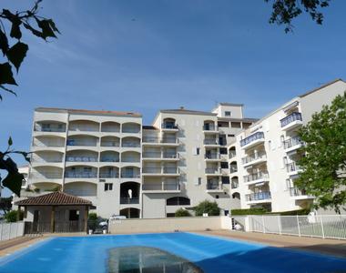 Sale Apartment 2 rooms 28m² VAUX SUR MER - photo