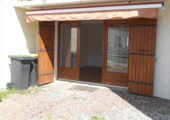 Location Appartement 2 pièces 37m² Royan (17200) - photo