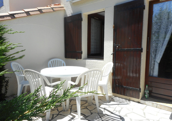 Renting House 2 rooms 50m² Vaux-sur-Mer (17640) - Photo 1