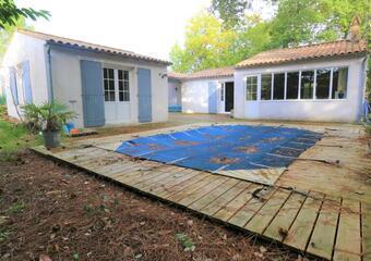 Vente Maison 4 pièces 126m² LES MATHES - Photo 1