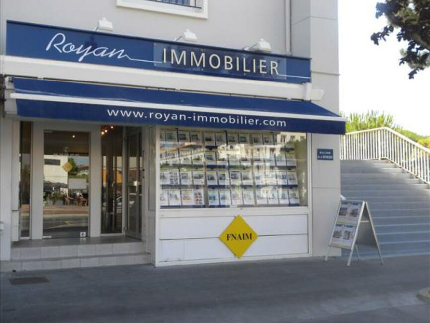 Vente fonds de commerce royan 17200 118181 for Vente fond de commerce garage automobile