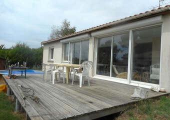 Vente Maison 4 pièces 110m² ST PALAIS SUR MER - Photo 1