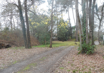 Vente Terrain 850m² ETAULES - photo