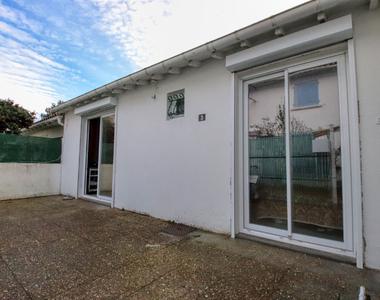 Vente Maison 2 pièces 24m² ROYAN - photo