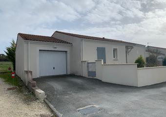 Vente Maison 4 pièces 87m² ROYAN - photo