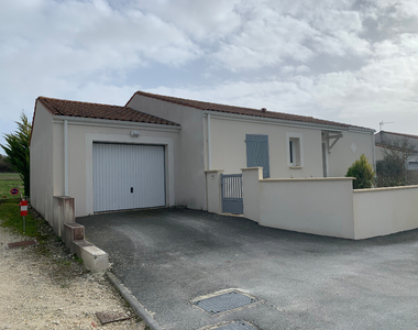 Vente Maison 4 pièces 87m² ROYAN - photo