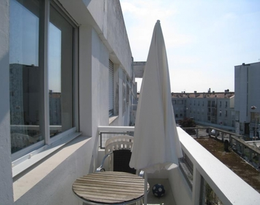 Location Appartement 3 pièces 46m² Royan (17200) - photo