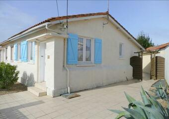 Vente Maison 4 pièces 64m² Royan (17200) - photo