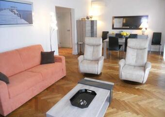 Vente Appartement 3 pièces 92m² Royan (17200) - photo
