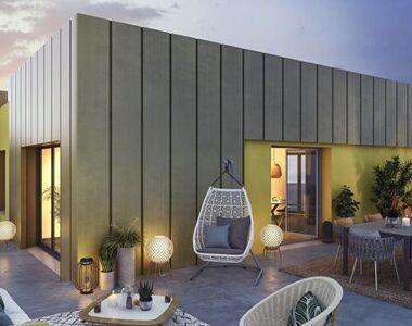 Vente Appartement 2 pièces 47m² ROYAN - photo