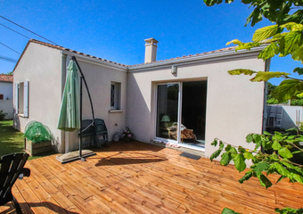 Vente Maison 3 pièces 68m² ROYAN - Photo 1