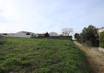 Vente Terrain 1 015m² ROYAN - Photo 1